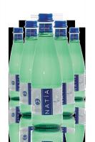 Acqua Minerale Natìa 33cl Cassa Da 24 Bottiglie In Vetro
