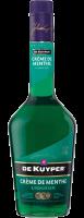 Crème de Menthe Green De Kuiper 70cl