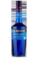 De Kuyper Blue Curaçao Liqueur 70cl