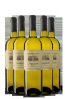 6 Bottiglie Chardonnay 2020 Casale Del Giglio