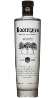 Gin Genever Onder De Boompjes 70cl