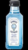 Mignon Gin Bombay Sapphire 5cl