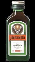 Mignon Amaro Jägermeister 2cl