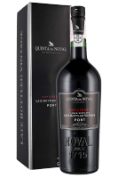 Porto LBV Unfiltered 2011 Quinta Do Noval 75cl