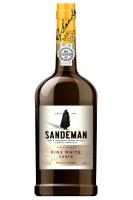 Porto Sandeman White 70cl