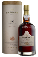 Porto Graham's 30 Years Old Tawny 70cl (Astucciato)