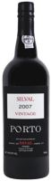 Porto Vintage Silval 2007 Quinta Do Noval 75cl
