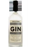 Occitan Dry Gin Bordiga 100cl