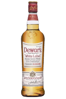 Dewar's White Label Blended Scotch Whisky 70cl