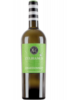 Chardonnay Culbianco 2017 Masseria Spaccafico