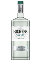 Gin London Dry Bankes 1Litro