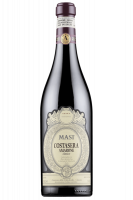 Mezza Bottiglia Amarone Della Valpolicella Classico DOC Costasera 2015 Masi 375ml