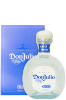 Tequila Blanco Don Julio 70cl (Astucciato)