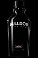Gin London Dry Bulldog 70cl