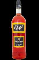 L'Apé Liquore Aperitivo Bagnoli 1Litro
