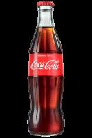 Coca-Cola Vetro 33cl