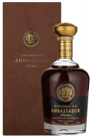 Rum Diplomático Ambassador 70cl (Astucciato)