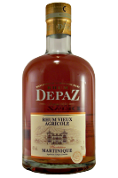 Rum Depaz Vieux Agricole 70cl