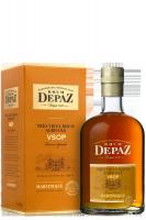 Rum Depaz Très Vieux Agricole VSOP Réserve Spéciale 70cl (Astucciato)