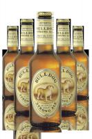 Bulldog Cassa Da 24 Bottiglie x 33cl