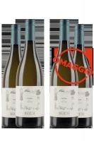 6 Bottiglie Trentino DOC Riesling 2019 Boem + 6 OMAGGIO