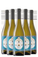 6 Bottiglie Sicilia DOC Insolia 2018 Quintadecima