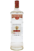 Vodka Romanoff 100cl