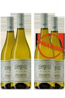 6 Bottiglie Pecorino 2019 Bosco + 6 OMAGGIO