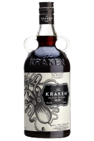Rum The Kraken Black Spiced 70cl (Astucciato)