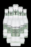 Fever Tree Elderflower Tonic Water Cassa da 24 bottiglie x 20cl