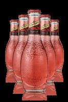 Schweppes Lavander & Orange Blossom Cassa Da 24 bottiglie x 20cl