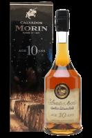 Calvados Morin 10 Anni 70cl (Astucciato)