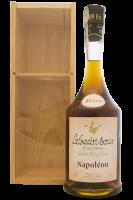 Calvados Morin 25 anni Napoléon 70cl (Cassetta in Legno)