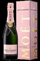 Moët & Chandon Rosé Impérial 75cl (Astucciato)