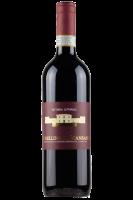 Mezza Bottiglia Morellino Di Scansano DOCG 2019 Fattoria Le Pupille 375ml