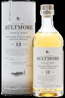 Aultmore 12 anni Single Malt Scotch Whisky 70cl (Astucciato)
