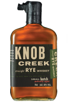 Knob Creek Rye Whiskey 70cl