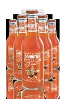 Sanbittèr Emozioni Passion Fruit 20cl Confezione Da 24 Bottiglie