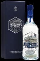 Tequila Jose Cuervo Platino Reserva De La Familia 70cl