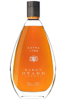 Cognac Baron Otard Extra 1795 70cl
