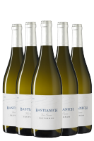 6 Bottiglie Colli Orientali Del Friuli DOC Sauvignon Vini Orsone 2020 Bastianich