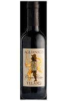 Mezza Bottiglia Aglianico Roccamonfina Ciesco Rosso 2017 Telaro 375 ml