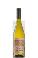 Mezza Bottiglia Falerio DOP Pecorino Conciato 2017 Antica Concia 375ml