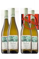 6 Mezze Bottiglie Verdicchio Di Matelica DOC Note Verdi 2015 Antica Concia 375ml + 6 OMAGGIO