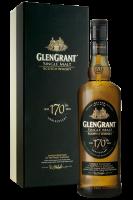 Glen Grant Single Malt 170th Anniversary 70cl