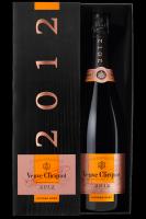 Veuve Clicquot Ponsardin Vintage Rosé 2008 75cl (Con Astuccio)