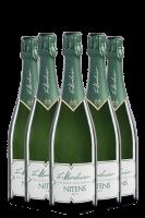 6 Bottiglie Franciacorta DOCG Brut Le Marchesine