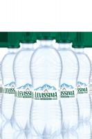 Acqua Levissima Naturale 50cl Cassa Da 24 Bottiglie In Plastica