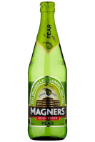 Sidro Magners Pera 50cl