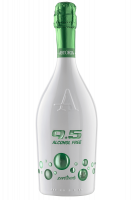 9.5 Alcohol Free 'Zerotondo' Astoria